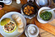 Top 7 quán chay ngon đắt khách tại Ninh Thuận 2021
