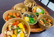 Top 7 quán chay ngon tại Vinh, Nghệ An nổi tiếng đủ sắc - hương - vị ấn tượng