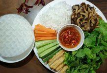 Top 8 quán chay ngon tại Thanh Hóa