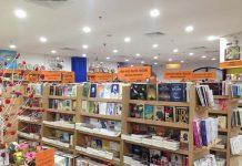 Top 6 nhà sách lớn uy tín tại Cần Thơ