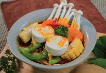 Top 5 quán chay ngon tại Hà Tĩnh
