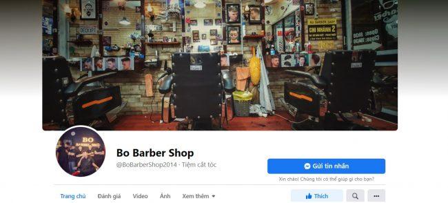 Bo Barber Shop Bình Thuận