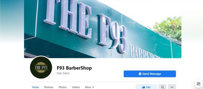 F93 BarberShop - Hóc Môn