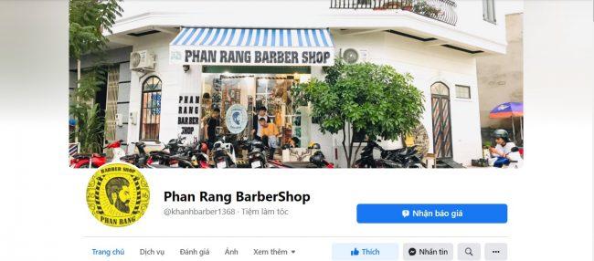 Phan Rang BarberShop