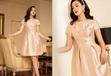 Top 9 shop quần áo nữ uy tín tại Thái Nguyên