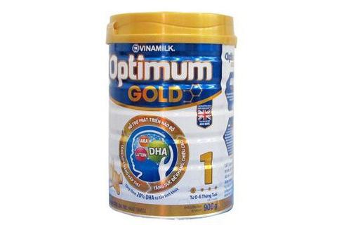 Sữa tăng cân Optimum