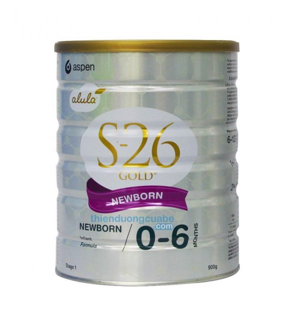 Sữa tăng cân S26 Gold số 1