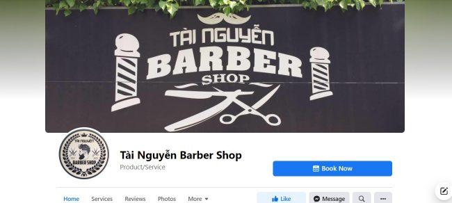 Tài Nguyễn Barber Shop - Hóc Môn