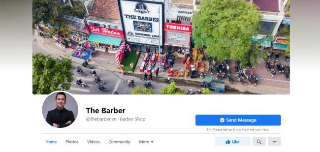 The Barber Quảng Ngãi
