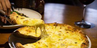 Top 5 thương hiệu bánh pizza ngon tại Bình Dương