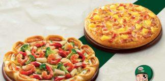 Top 5 thương hiệu bánh pizza ngon tại Cần Thơ