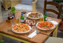 Top 5 thương hiệu bánh pizza ngon tại Nha Trang