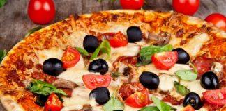 Top 5 thương hiệu bánh pizza ngon tại Quảng Ninh