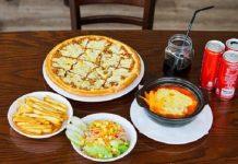 Top 5 thương hiệu bánh pizza ngon tại Vinh, Nghệ An