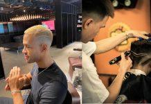 Top 10+ tiệm cắt tóc nam đẹp uy tín tại Biên Hòa Đồng Nai