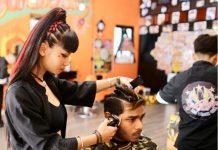 Top 10 tiệm cắt tóc nam đẹp uy tín tại Vũng Tàu