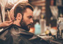 Top 6 tiệm cắt tóc nam đẹp uy tín tại Hóc Môn - TP