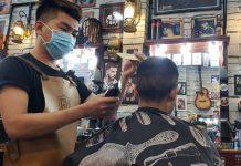 Top 7 tiệm cắt tóc nam đẹp uy tín tại Quảng Ngãi