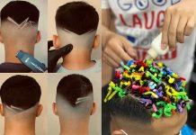 Top 9 tiệm cắt tóc nam đẹp uy tín tại Bình Dương