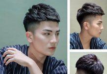 Top 9 tiệm cắt tóc nam đẹp uy tín tại Khánh Hòa