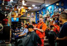 Top 10+ tiệm cắt tóc nam đẹp uy tín tại Quận Gò Vấp - TPHCM