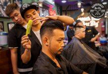 18.Top 9 tiệm cắt tóc nam đẹp uy tín tại Quận Tân Phú - TPHCM