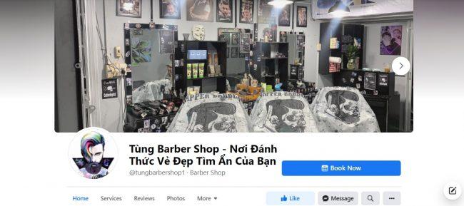 Tùng Barber Shop - Hóc Môn