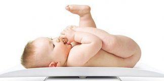 Top 10 sữa tăng cân tốt nhất cho trẻ sơ sinh
