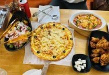 Top 6 thương hiệu bánh pizza ngon tại Bà Rịa - Vũng Tàu