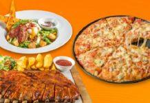 Top 7 thương hiệu bánh pizza ngon tại Đà Nẵng